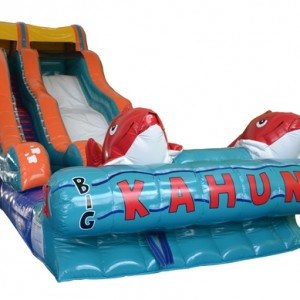 Big Kahuna Water Slide 150x1502x