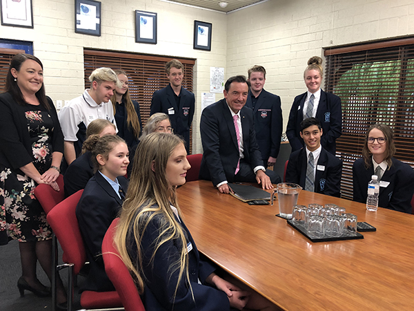 Joondalup Youth Forum