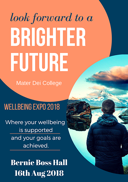 Wellbeing Expo 2018 Page 1