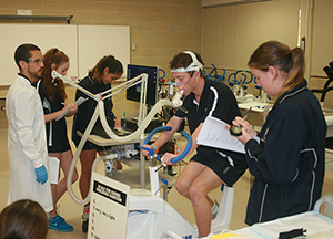 Yr11Phys.Ed.Studies.Ecu.visit