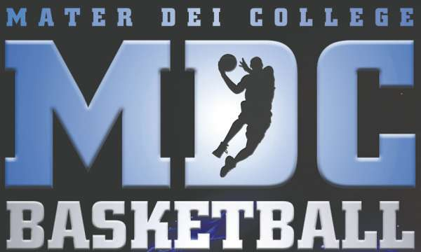 MDC Basketball