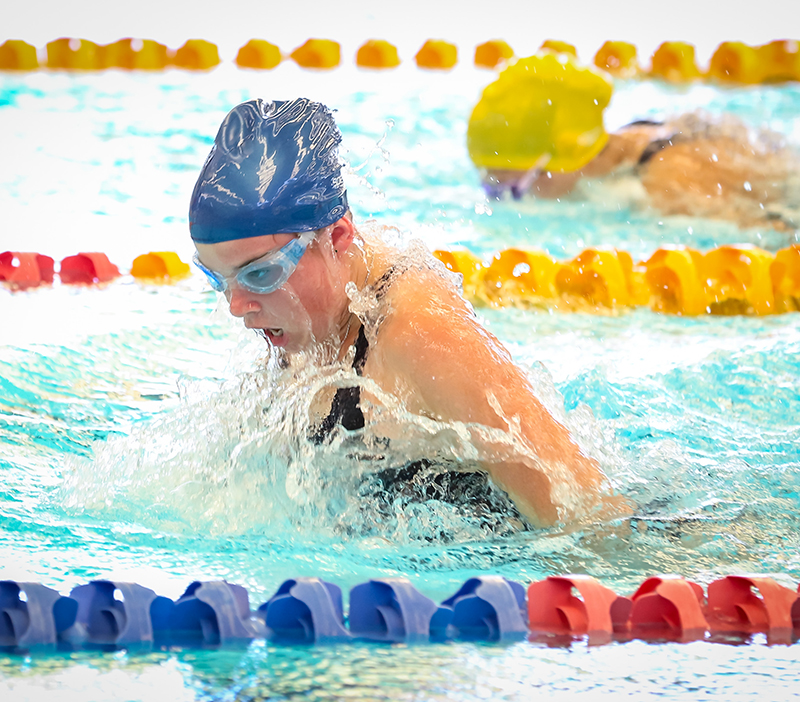 Inter-House Swimming Carnival - Results